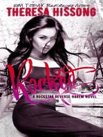 Rocked (A Rockstar Reverse Harem Novel)