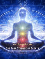 The Yoga Science of Breath