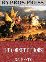 The Cornet of Horse: A Tale of the Marlborough's Wars
