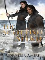 The Scottish Selkie - Cornelia Amiri