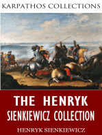 The Henryk Sienkiewicz Collection