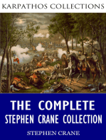 The Complete Stephen Crane Collection