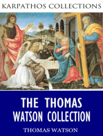 The Thomas Watson Collection
