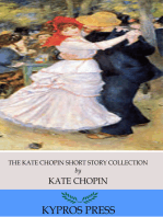The Kate Chopin Short Story Collection
