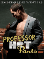 Professor Hot Pants
