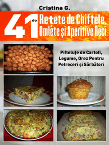 41 de Retete de Chiftele, Omlete si Aperitive Reci: Retete Culinare, #5