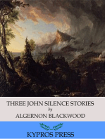 Three John Silence Stories