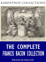 The Complete Francis Bacon Collection