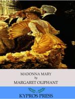 Madonna Mary