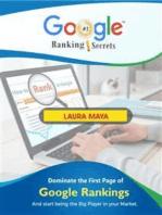 Google Ranking Secrets
