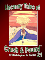 Uncanny Tales of Crush and Pound 21