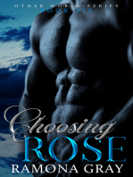 Choosing Rose (Other World Series Book Six)