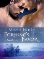 Fortune's Favor