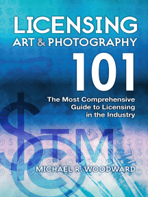 Licensing Art & Photography 101: The Most Comprehensive Guide to Licensing in the Industry