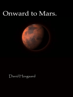 Onward to Mars