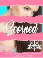 Scorned [Torn Series]