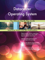 Datacenter Operating System The Ultimate Step-By-Step Guide