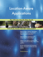 Location-Aware Applications The Ultimate Step-By-Step Guide