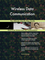 Wireless Data Communication The Ultimate Step-By-Step Guide