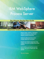 IBM WebSphere Process Server The Ultimate Step-By-Step Guide