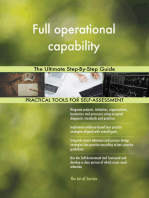 Full operational capability The Ultimate Step-By-Step Guide
