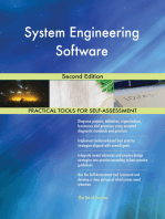 System Engineering Software Second Edition