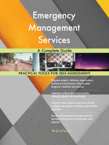 Emergency Management Services A Complete Guide