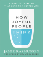 How Joyful People Think