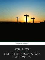 Catholic Commentary on Joshua