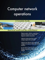 Computer network operations A Complete Guide