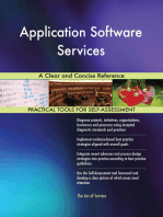 Application Software Services A Clear and Concise Reference