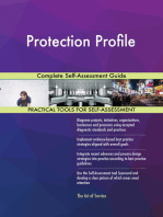 Protection Profile Complete Self-Assessment Guide