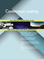 Continuous casting The Ultimate Step-By-Step Guide