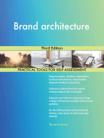Brand architecture Third Edition