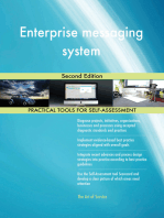 Enterprise messaging system Second Edition