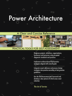 Power Architecture A Clear and Concise Reference