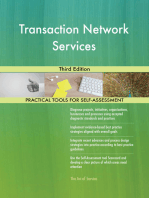 Transaction Network Services Third Edition