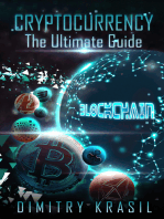 Cryptocurrency. Your Ultimate Guide