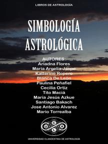 Simbología Astrológica