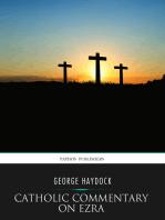 Catholic Commentary on Ezra