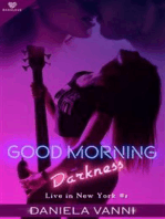 Good morning Darkness (Darklove)