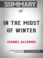 Summary of In the Midst of Winter