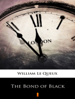 The Bond of Black