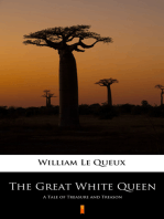 The Great White Queen