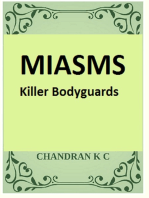 MIASMS- The Killer Bodyguards