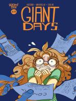 Giant Days #39