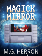 Magick Mirror