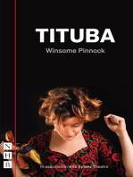 Tituba (NHB Modern Plays)