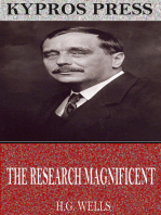 The Research Magnificent