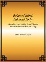 Balanced Mind, Balanced Body eBook